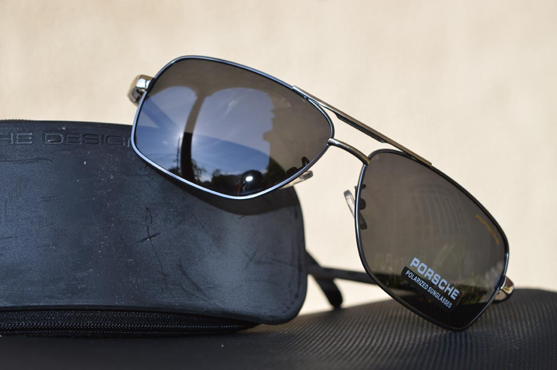 18c2790cd الرئيسية / نظارات شمسية رجالي / نظارة شمسية ماركة PORSCHE / PORSCHE