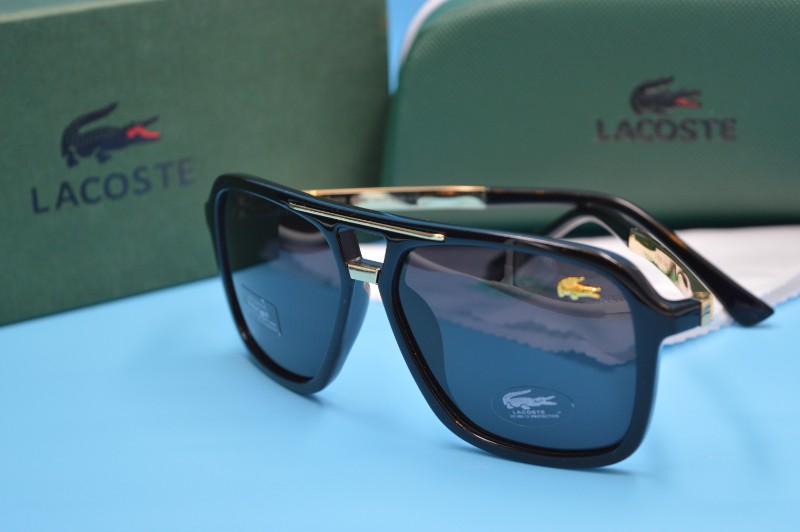 3b837cc97 الرئيسية / نظارات شمسية رجالي / نظارة شمسية ماركة LACOSTE / LACOSTE